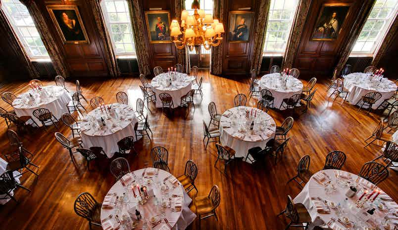 The Long Room, The HAC