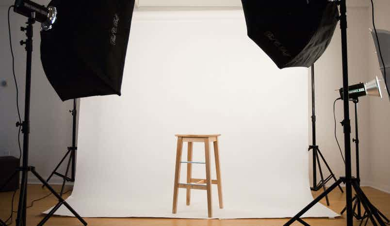 Photo/Video Studio to Hire in Dalston , WeArt Studios