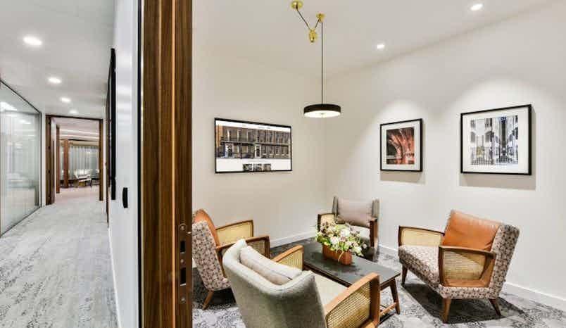 Carnaby Room, The Argyll Club, 30 Broadwick Street