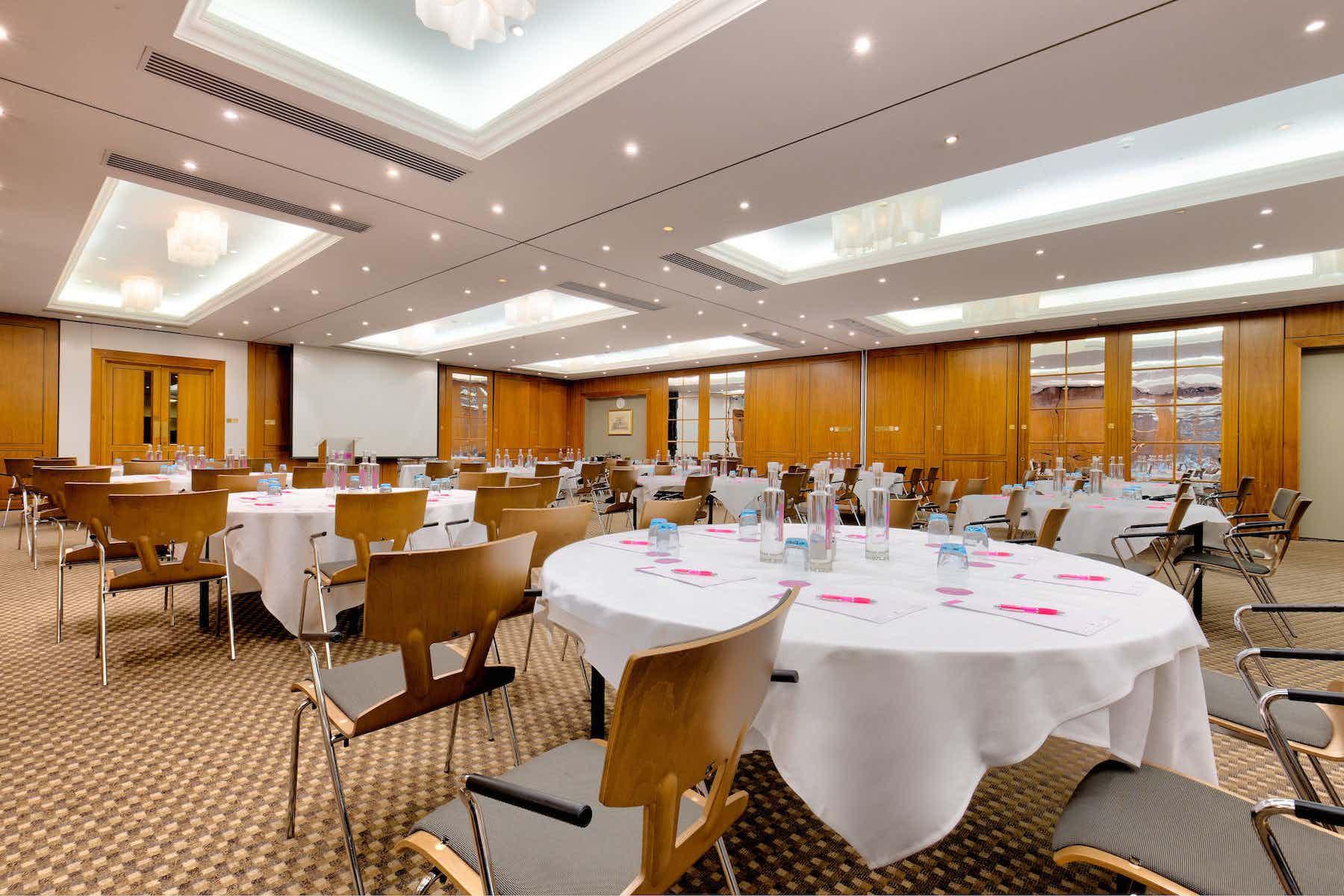 Enterprise Suite, Ambassadors Bloomsbury