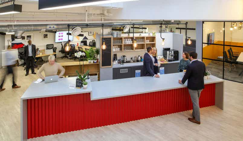 Event Space, Work.Life Clerkenwell