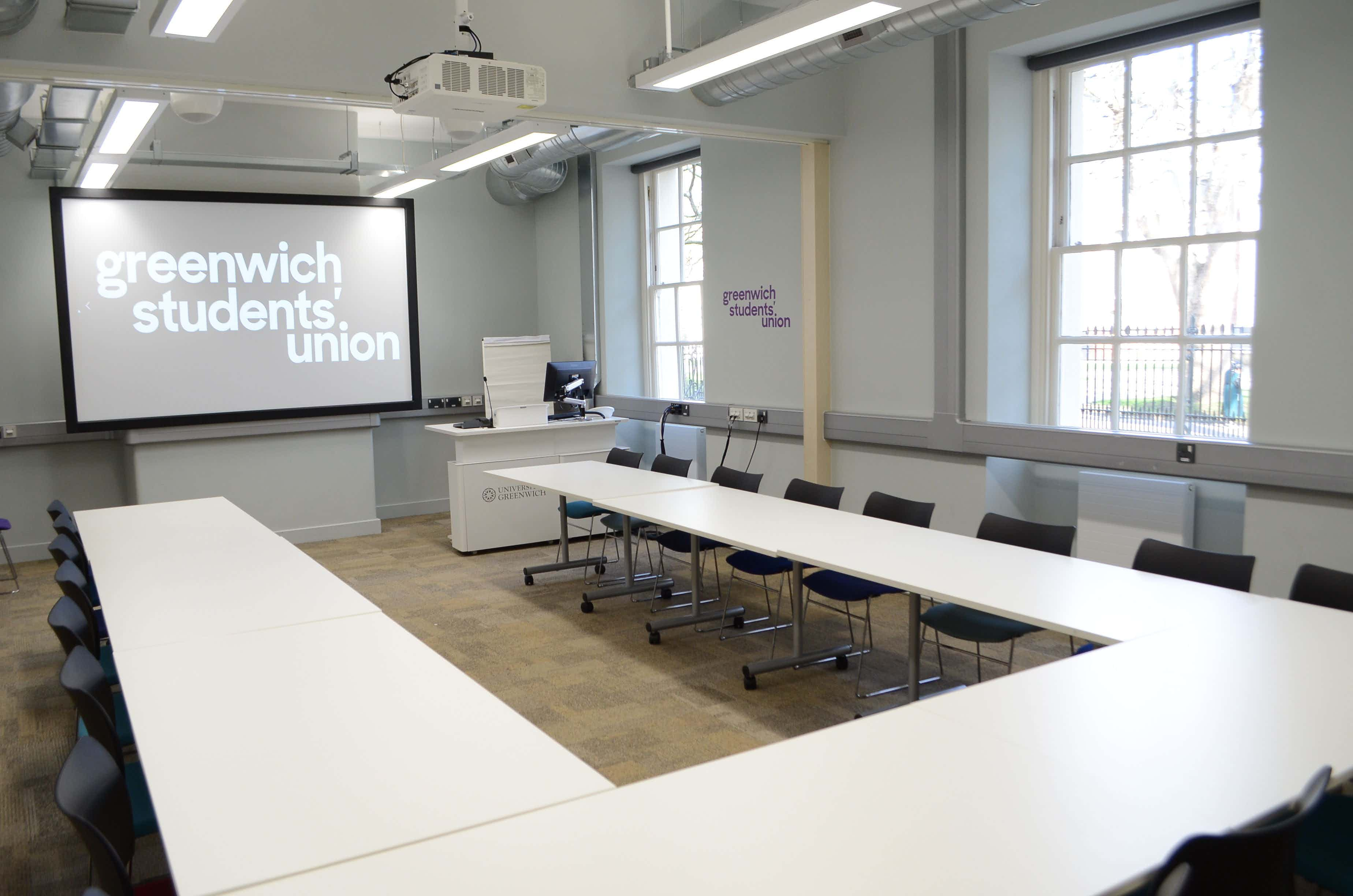 Board Room, Dreadnought Building