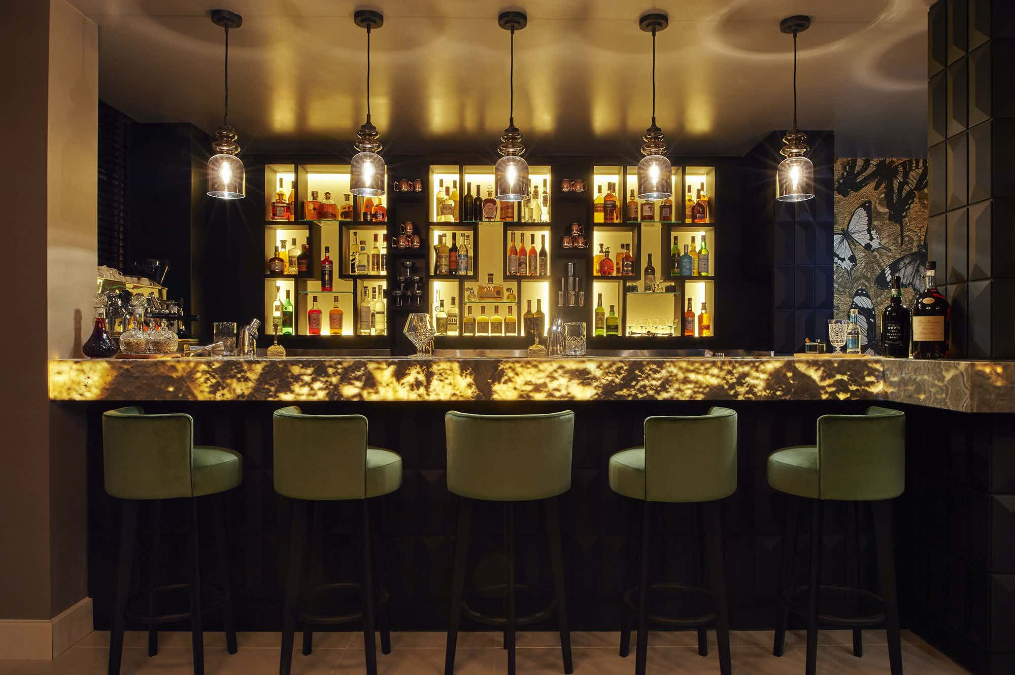 Private Dining Room, Ritorno Chelsea