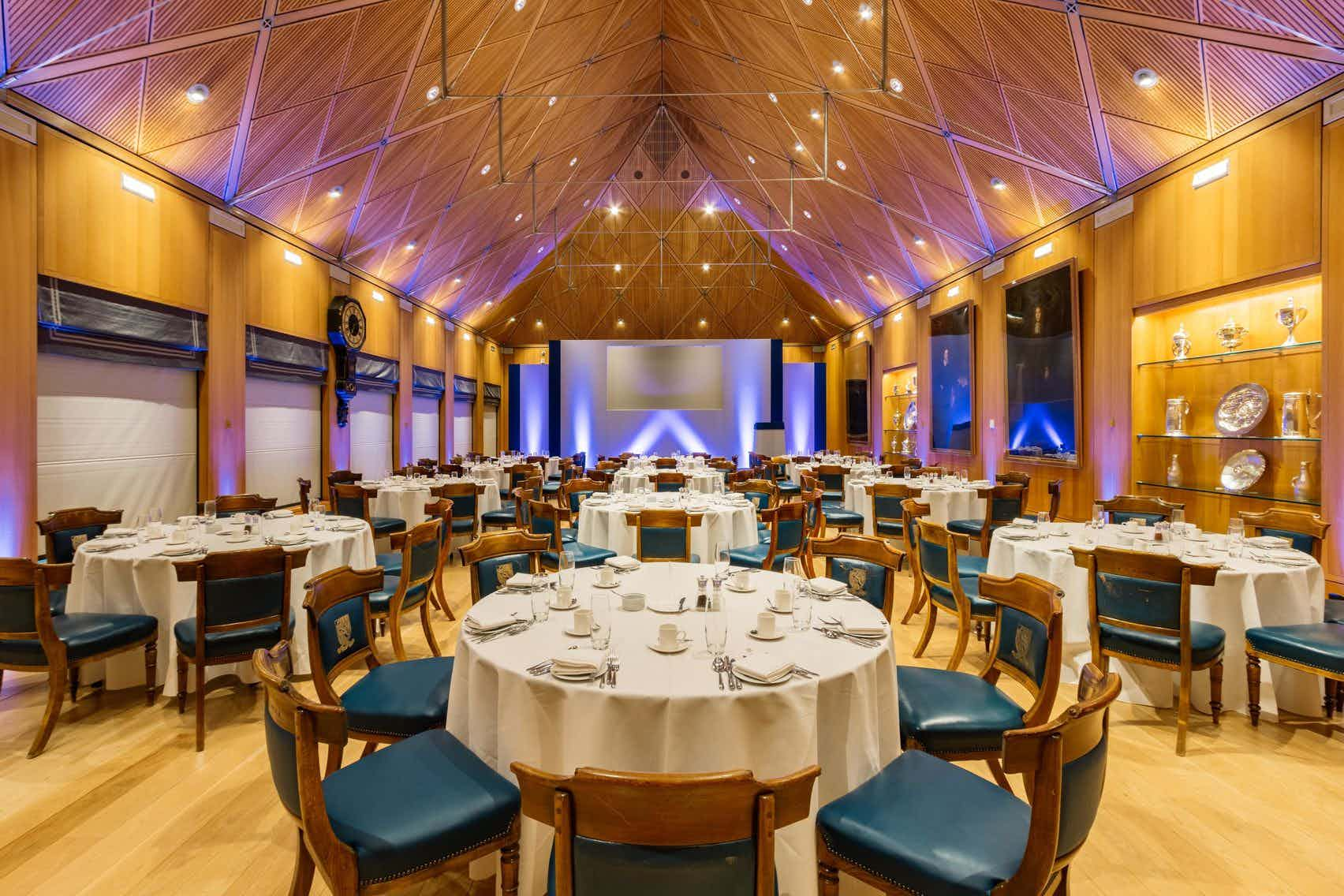 Meeting and Conference Rooms, Haberdashers' Hall