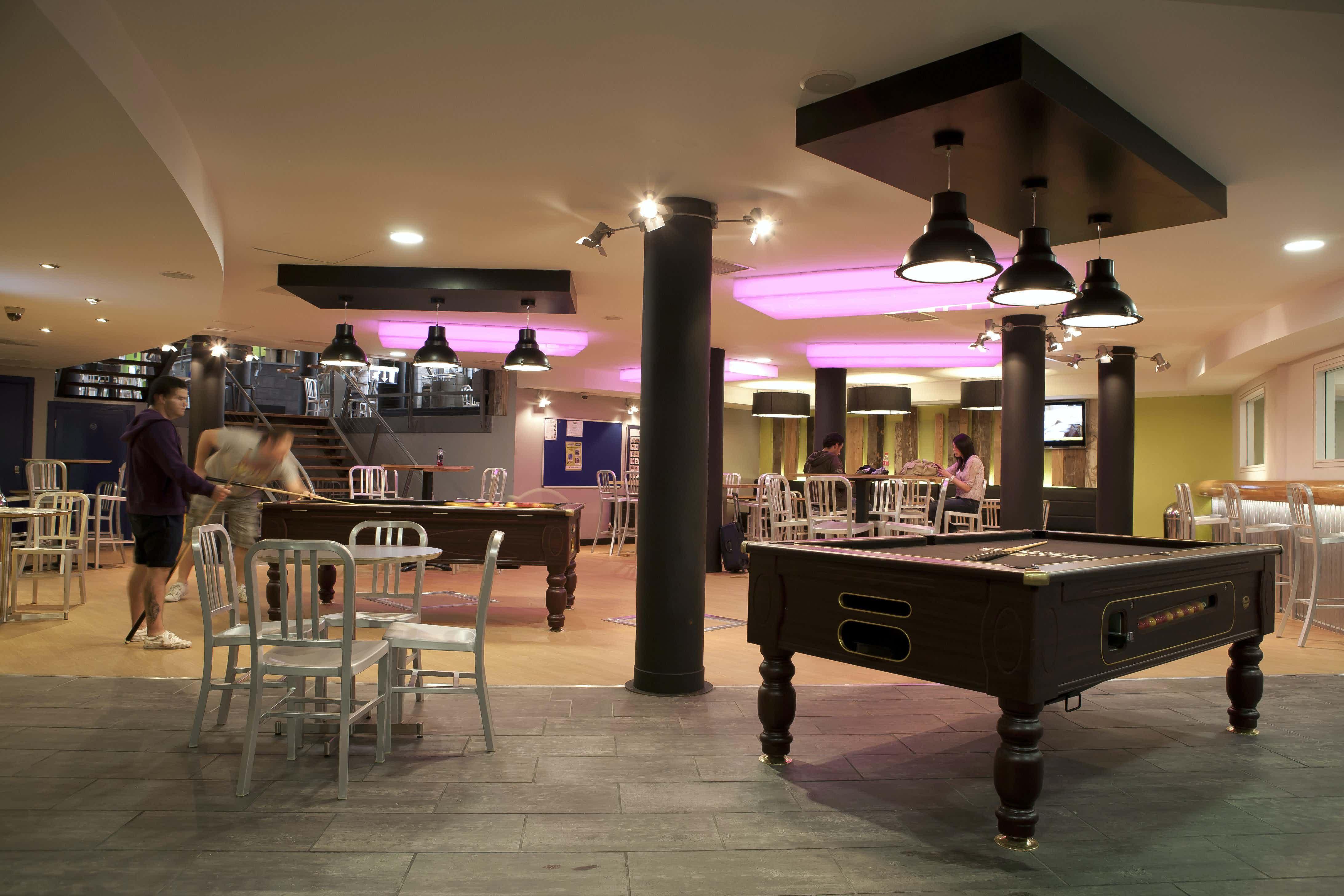 Games Room, Generator Dublin
