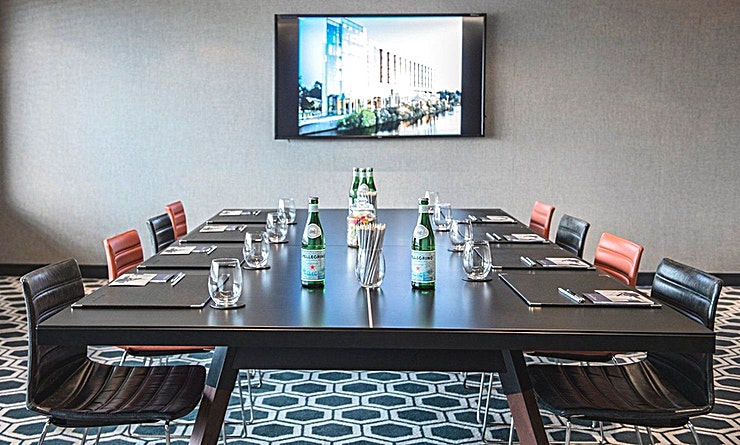 Room 1 **Room 1 at The River Lee is a multi-functional room for hire in Cork.**