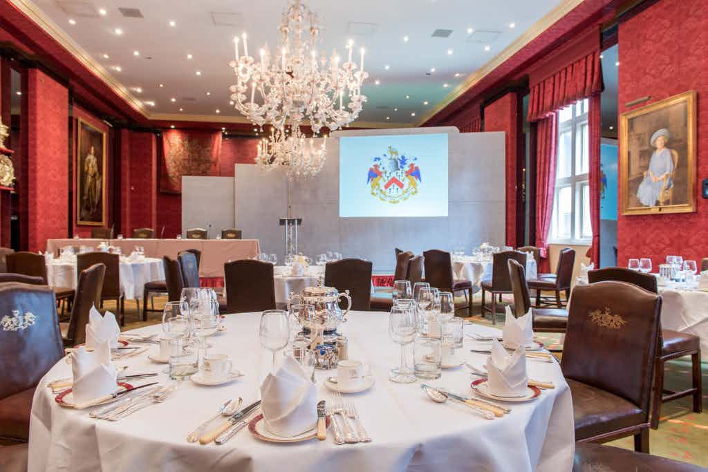 Whole Venue, Exclusive Hire, Grocers' Hall