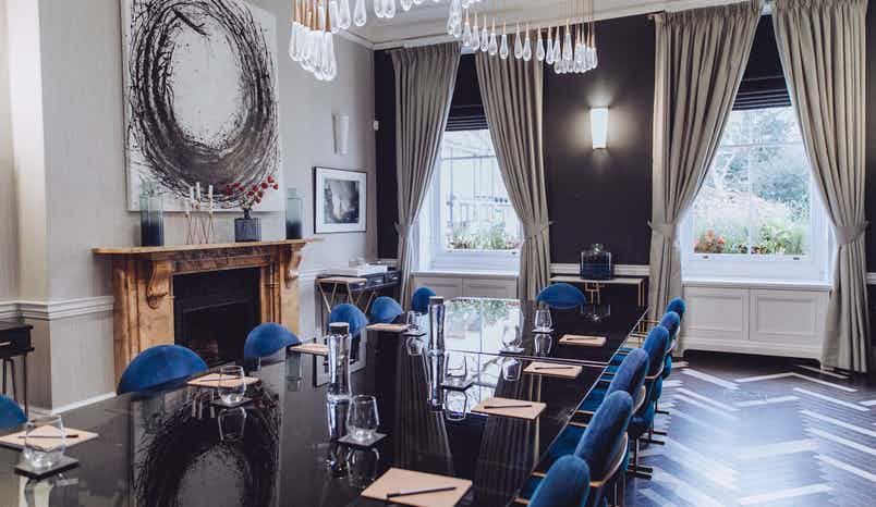 The Boardroom @ Bedford Square, The Collective Venues