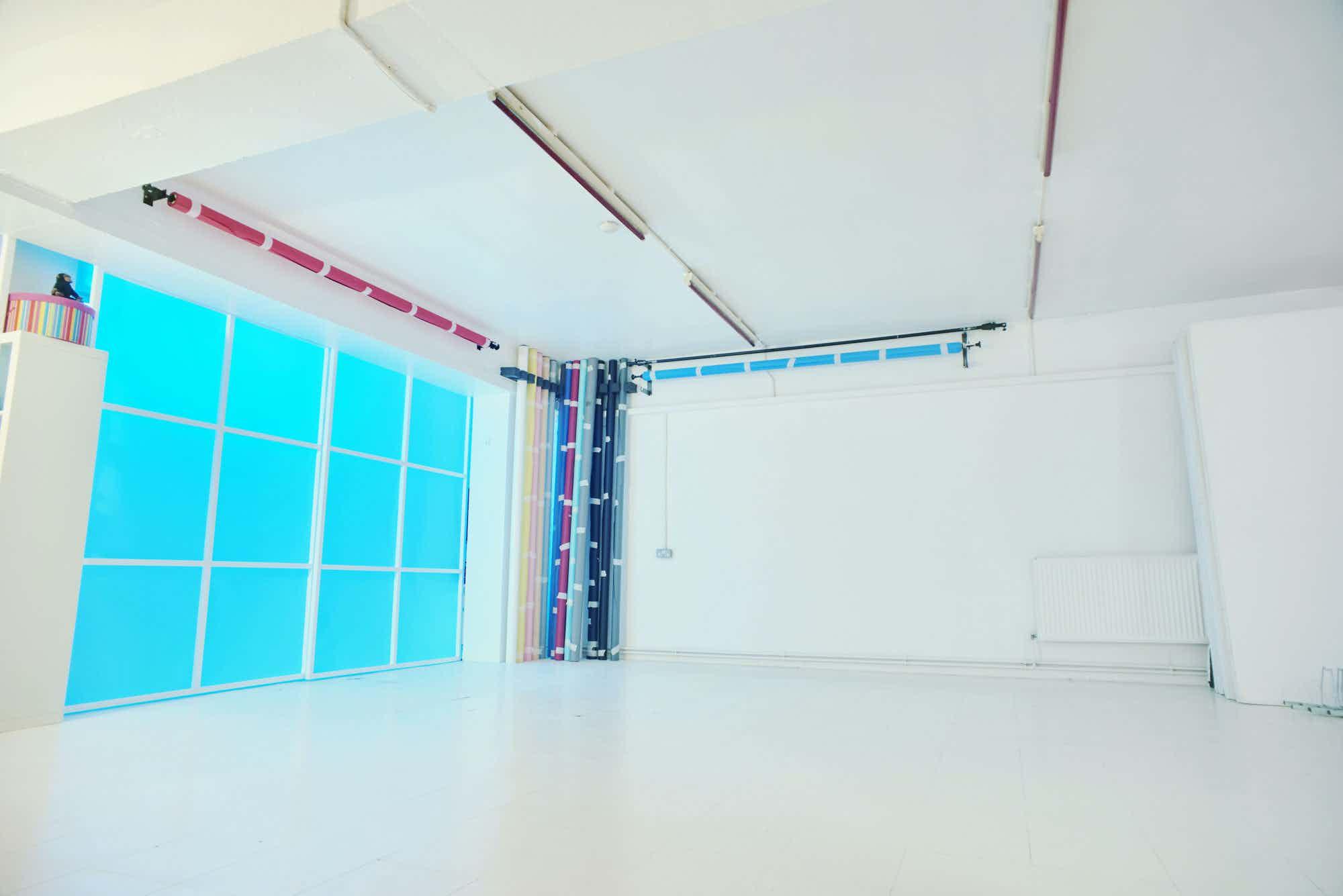 Photography Studio, Unit B Studio