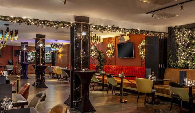 Elle's Suite, Iveagh Garden Hotel