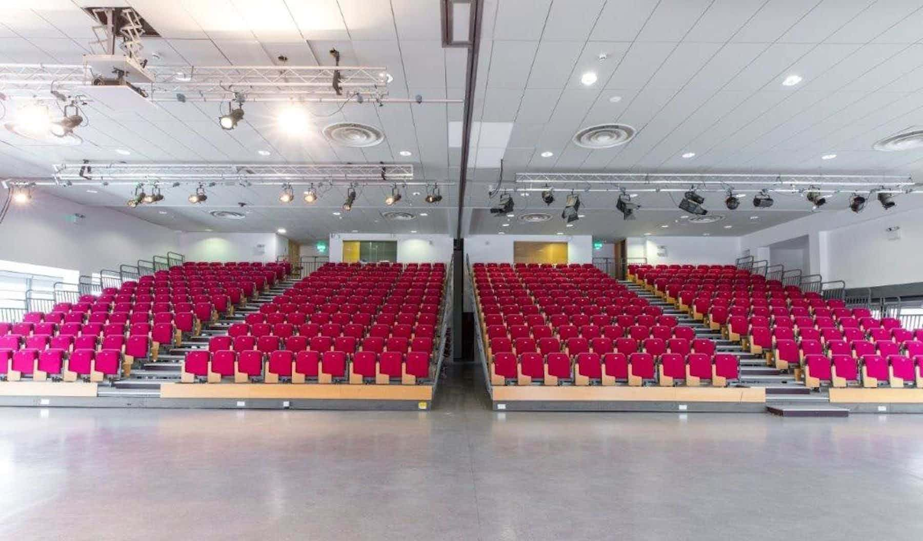 Auditorium, Griffith College