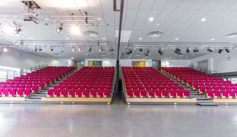 Auditorium, Griffith College