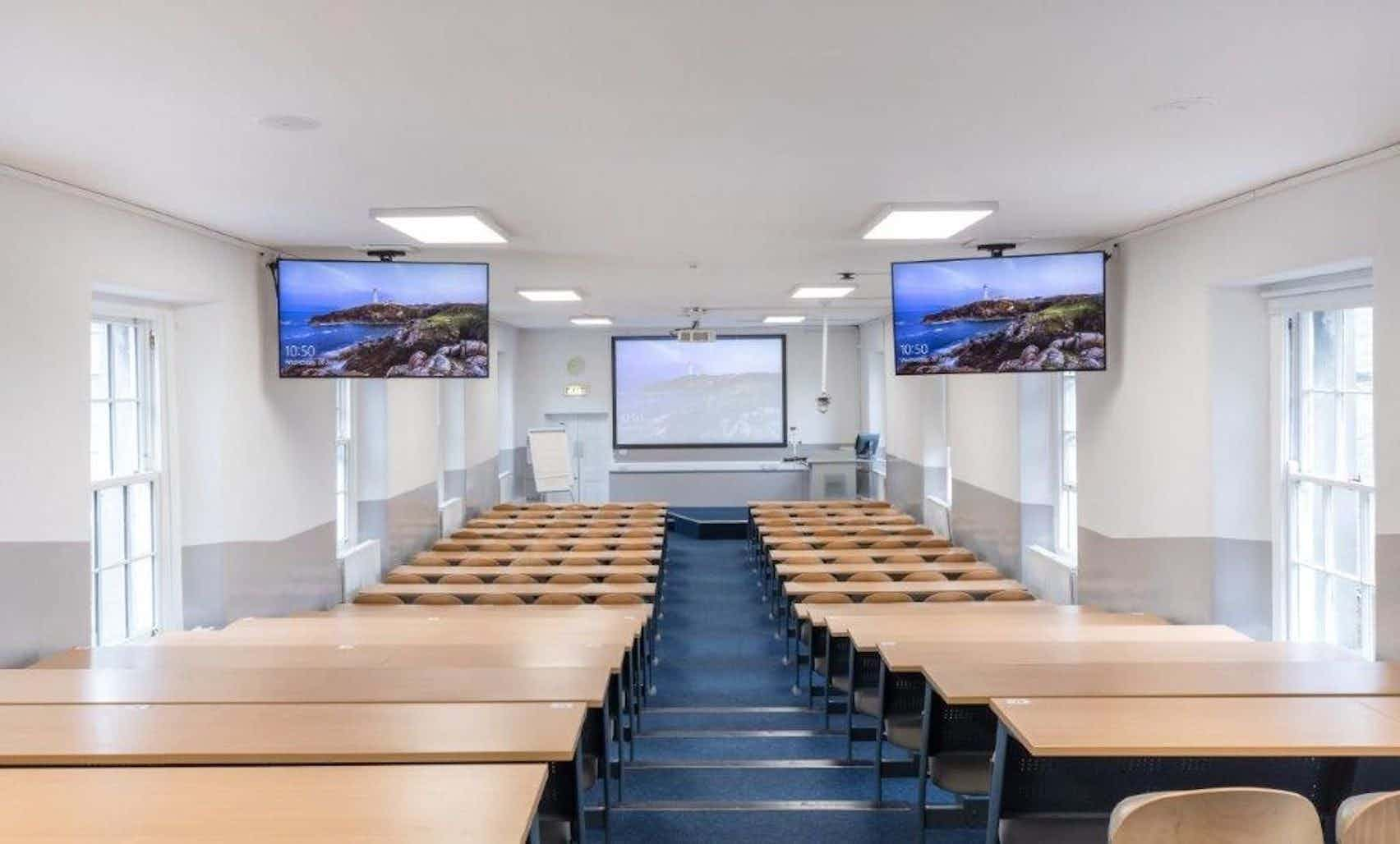 Classroom 1, Griffith College