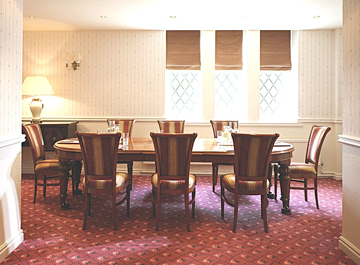 Anita Lunn **Whatever event you are planning in Sussex, Ashdown Park has the perfect Space.** 