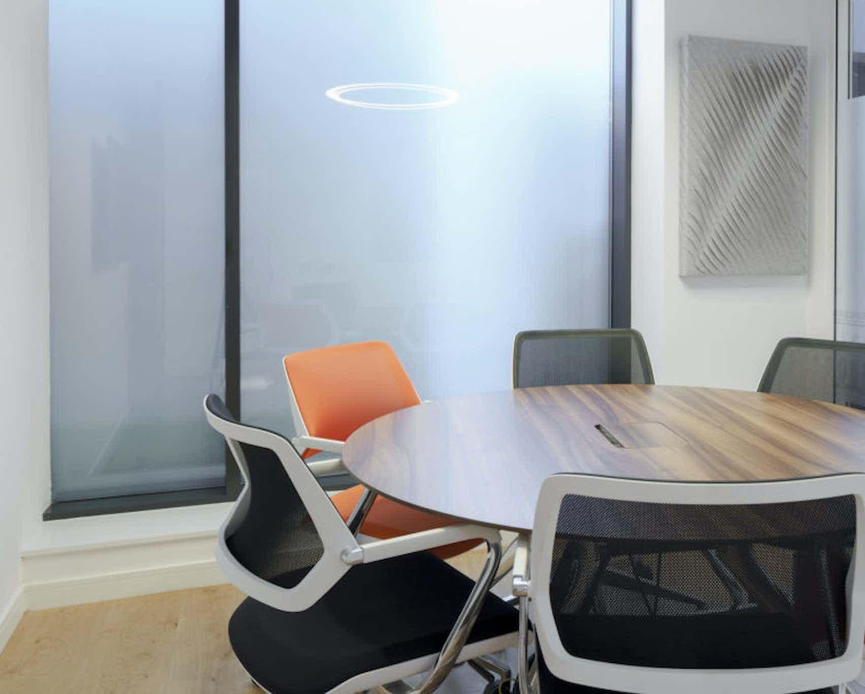 Meeting Room 1, Us&Co Dublin