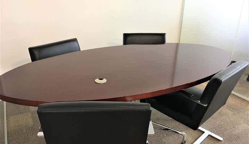 Meeting Room, ZC Venue