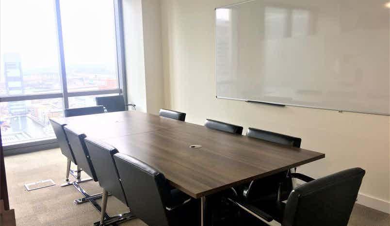 Medium-Sized Meeting Room, ZC Venue