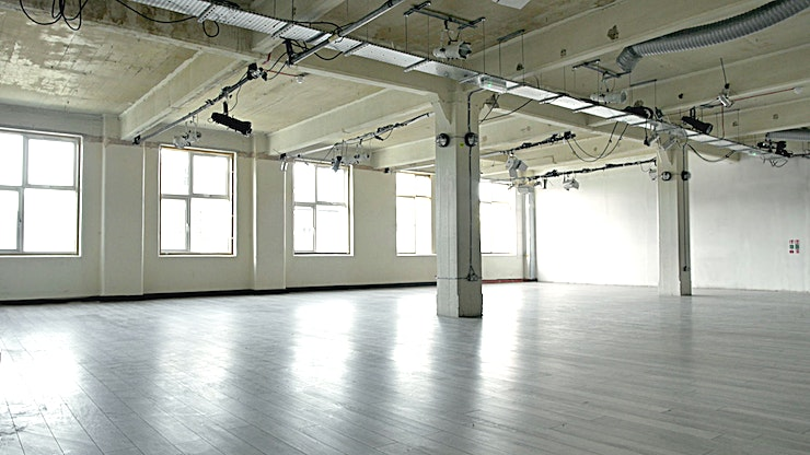 Main Room **The Main Room at Hackney Creative Social Club is an east London venue hire ideal for a wide range of events.**  Hackney Creative Social Club has a 1700 square foot main room along with restaurant