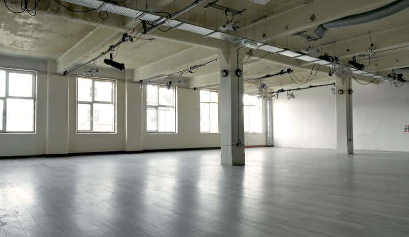 Main Room, Hackney Creative Social Club