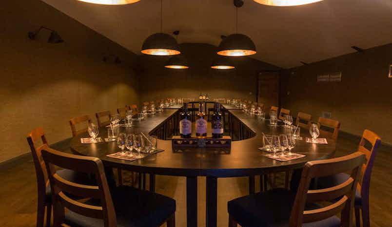 The Pot Still Parlour, Teeling Whiskey Distillery