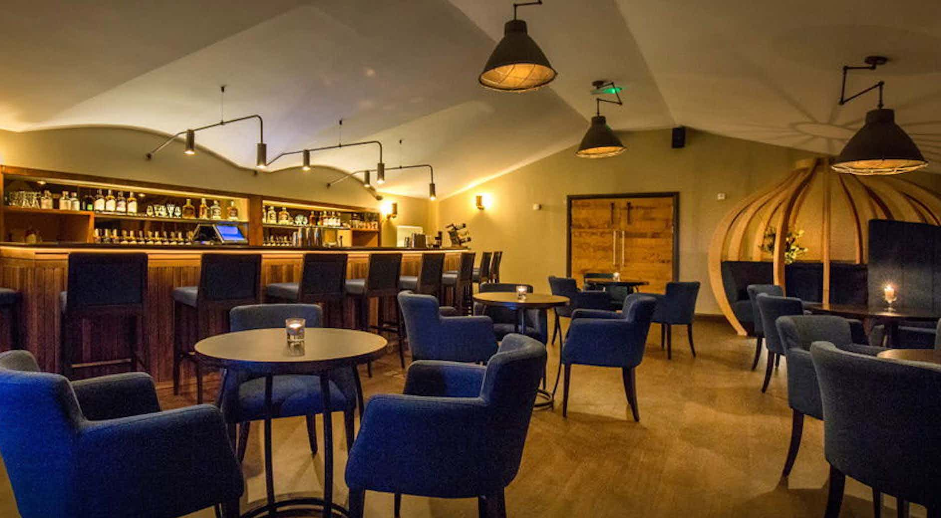 Book The Finishing Room at Teeling Whiskey Distillery . A Dublin Venue for  Hire – HeadBox