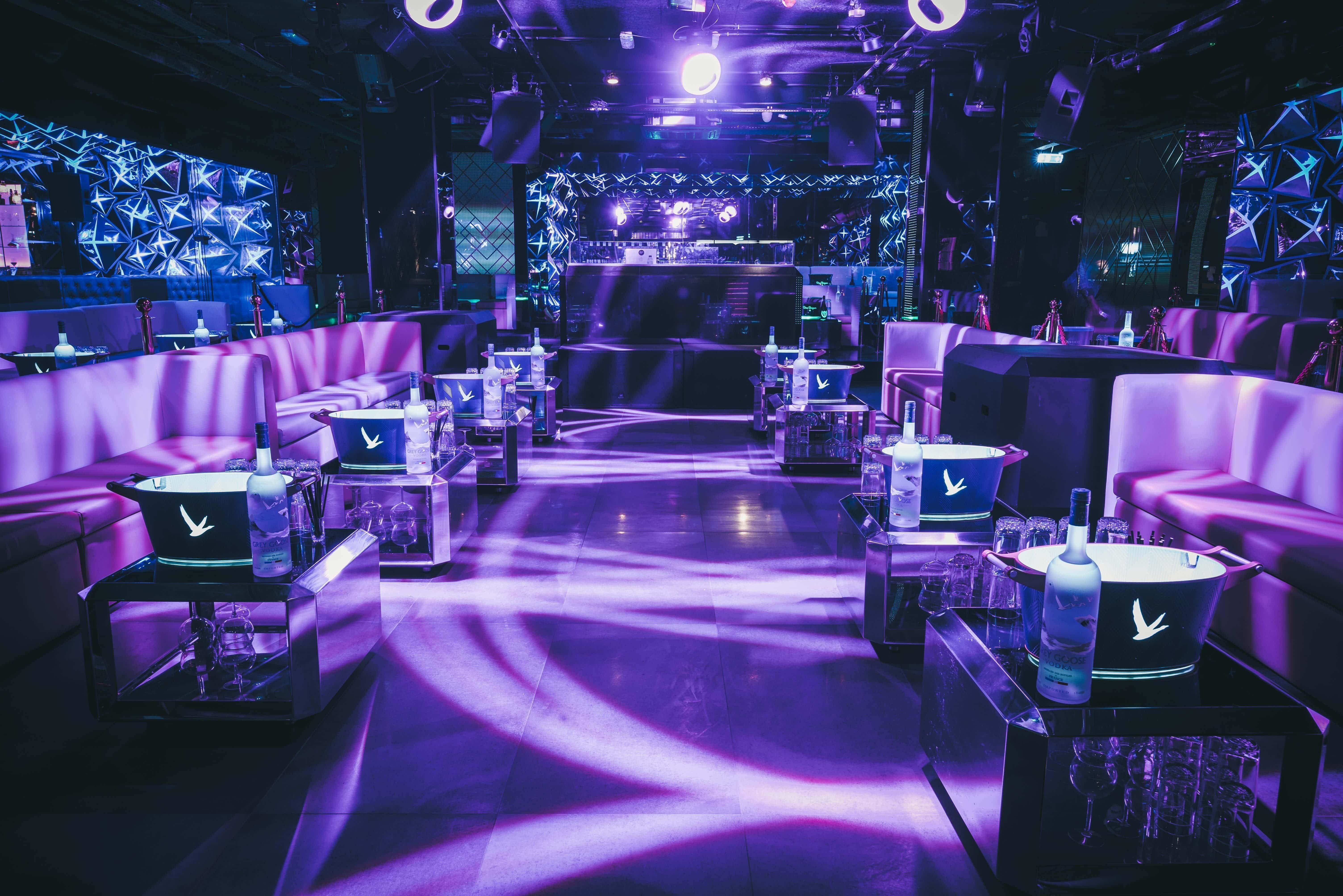 Club, Opium London
