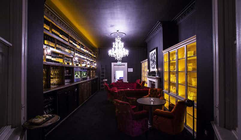 The Wine Room, House Dublin