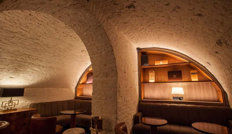 Cellar Bar, 9 Below