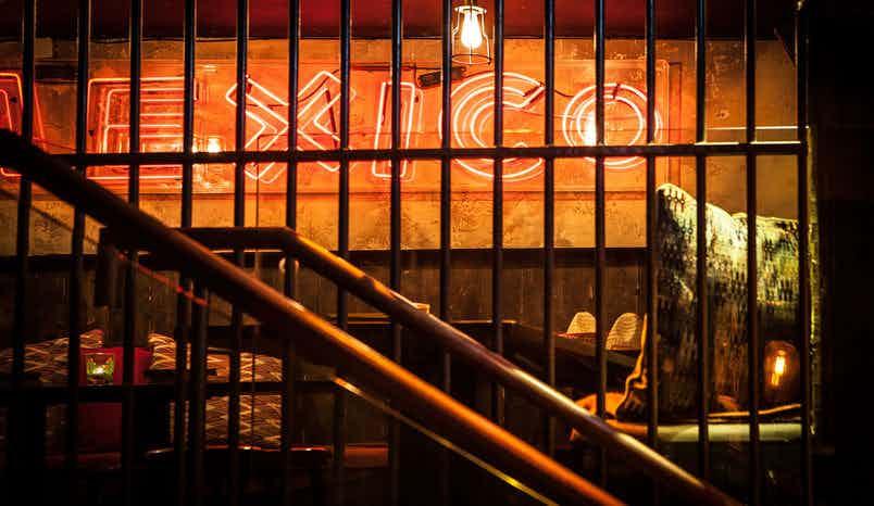 Tequila Bar, Xico