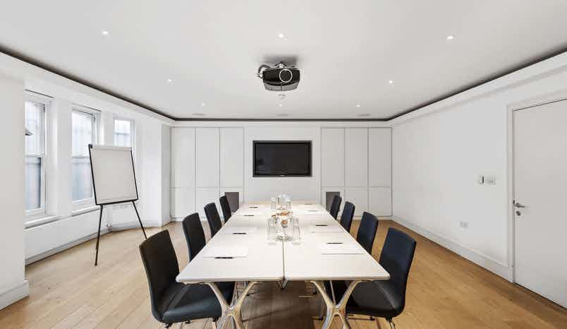Private Meeting/Seminar/Training room, 38 Devonshire Street