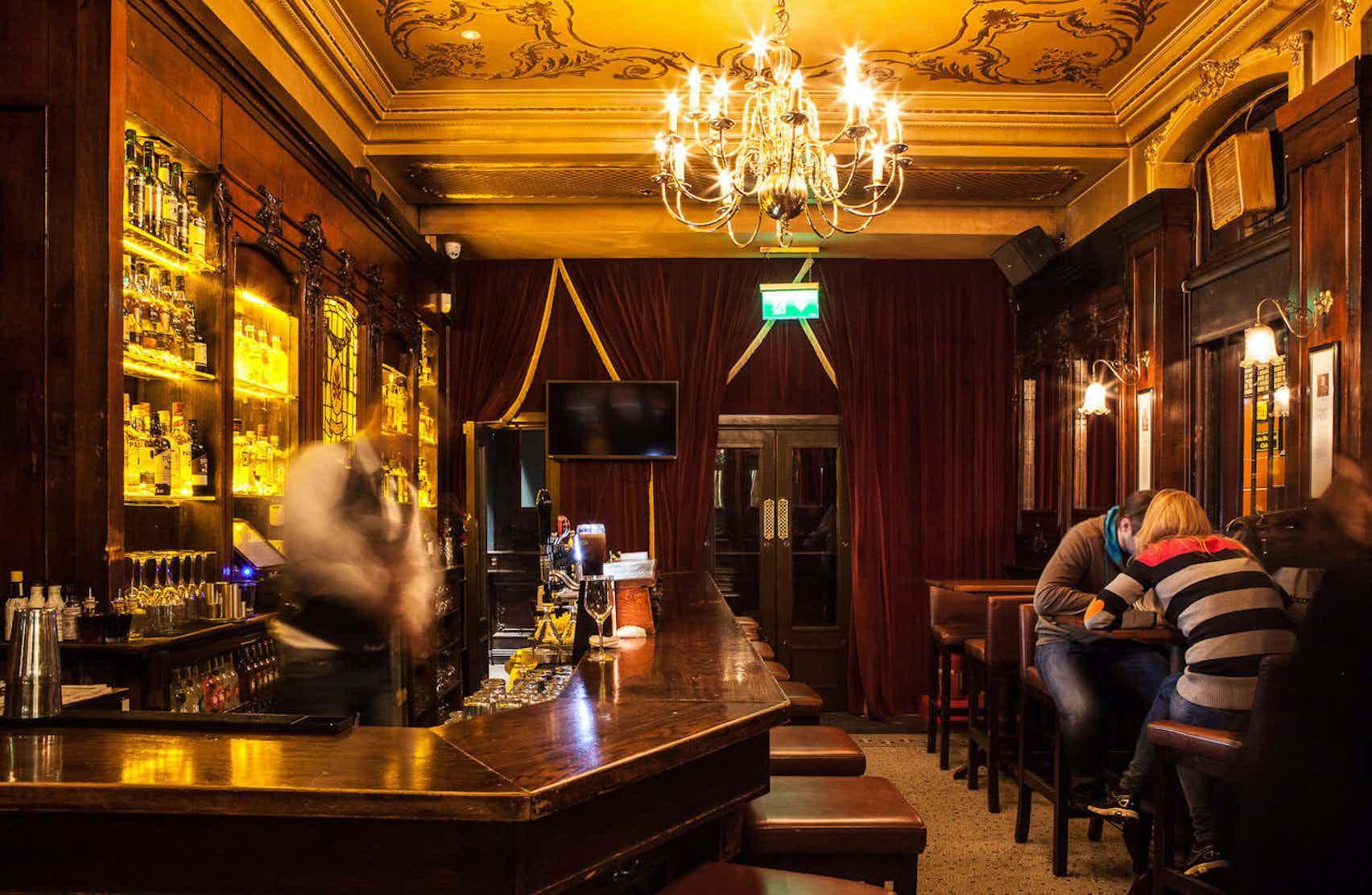 The Old Oak Pub, The Oak