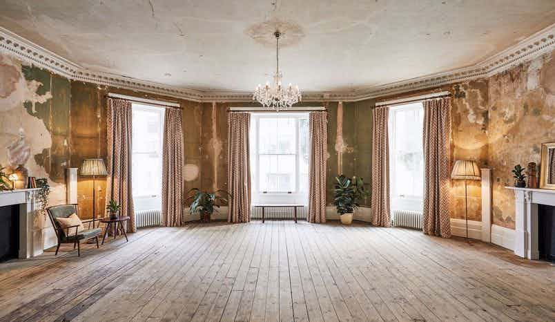 Another Level, Ennismore Sessions House