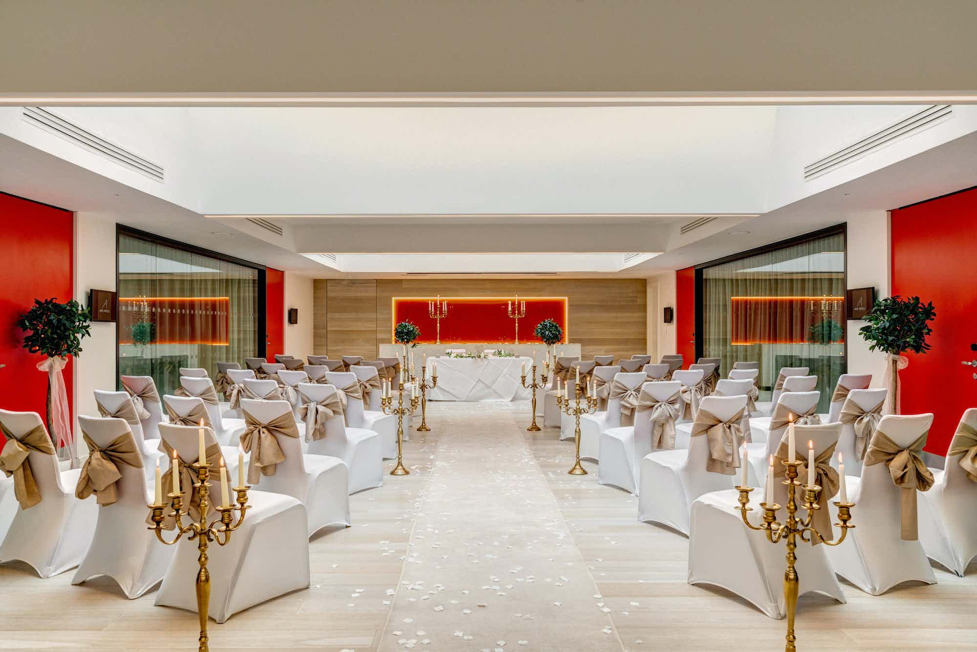 The Atrium, Apex City of Bath Hotel