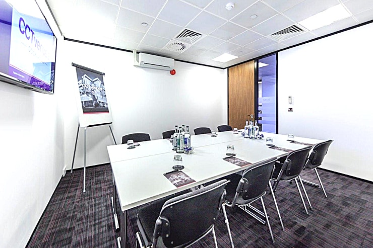 Aniseed **Aniseed at CCT Venues Plus-Bank Street is an events venue available to hire in Canary Wharf.**  Our latest London event space brings a breath of fresh air for the London venue industry.  With wa