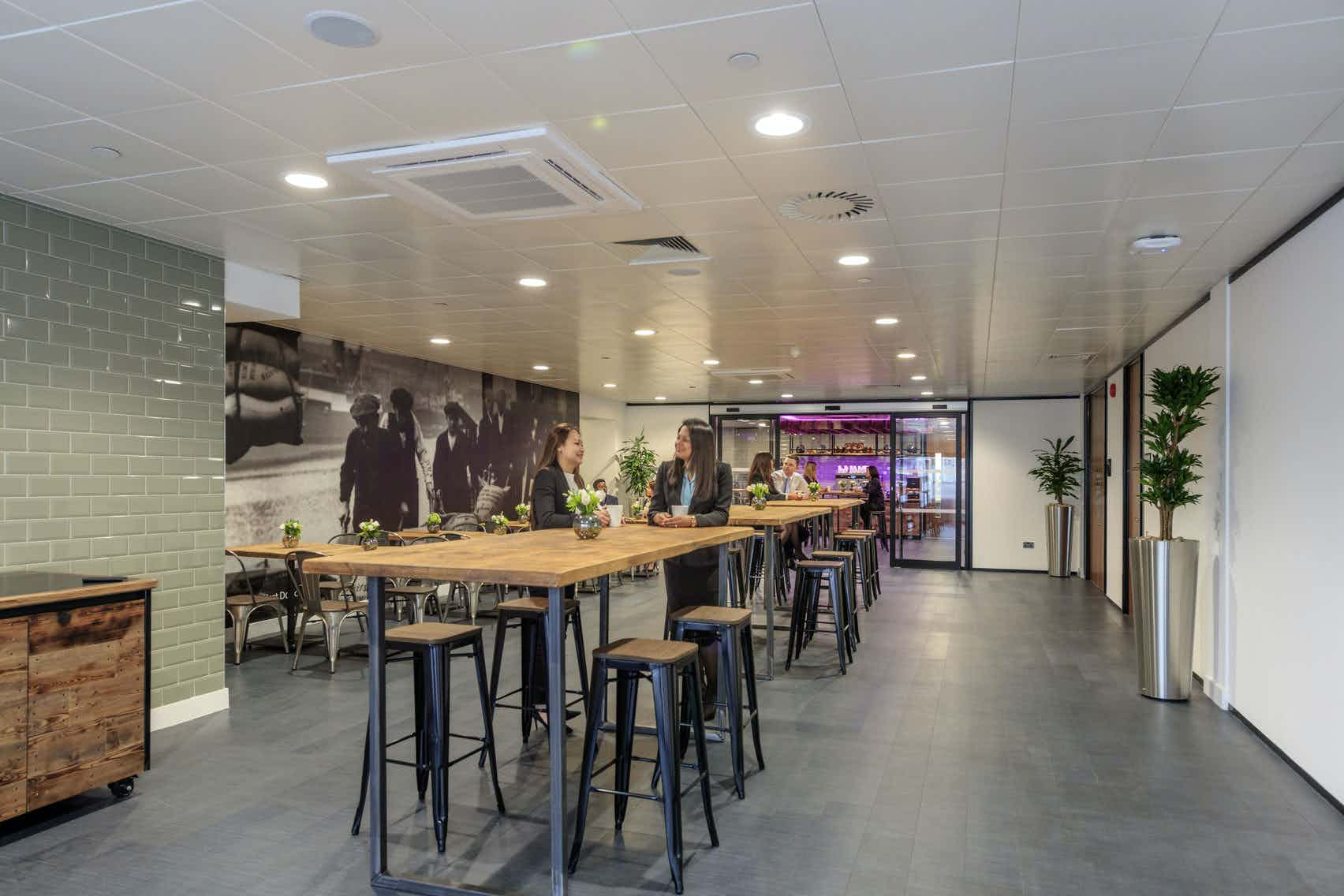 Sugar Lounge, CCT Venues-Docklands (Canary Wharf)