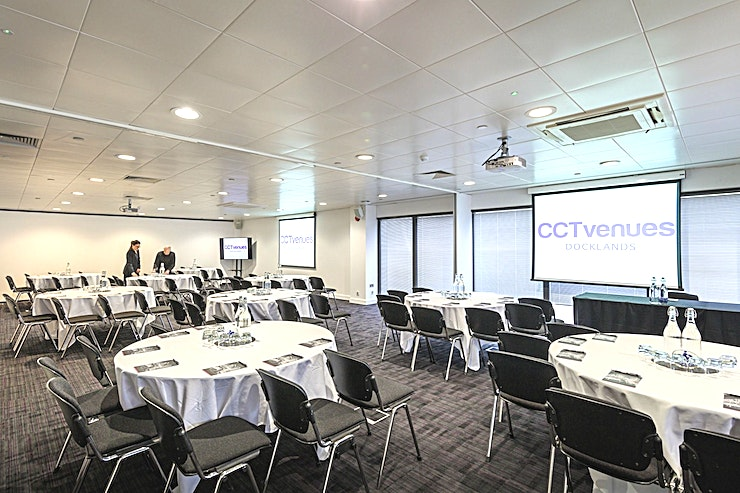 Sugar 1 & 2 **Sugar 1 and 2 are flexible Spaces perfect for hosting your next meeting, conference or training.**  The Space features excellent WiFi, high-quality Data Production and air conditioning, making it a comfortable Space for your next event.