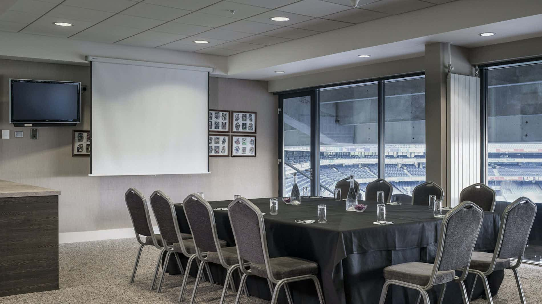 Standard Meeting Room, Croke Park