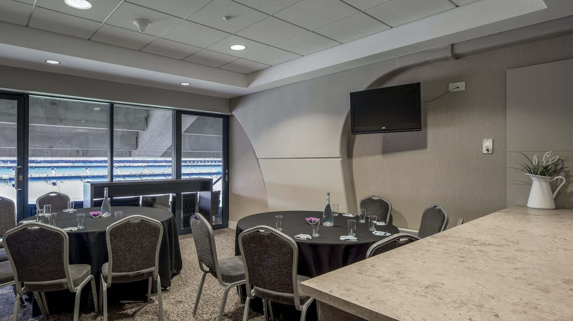 Syndicate Meeting Room, Croke Park