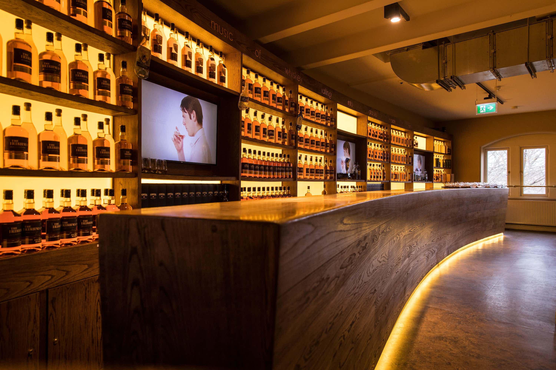 Two Floors, Irish Whiskey Museum