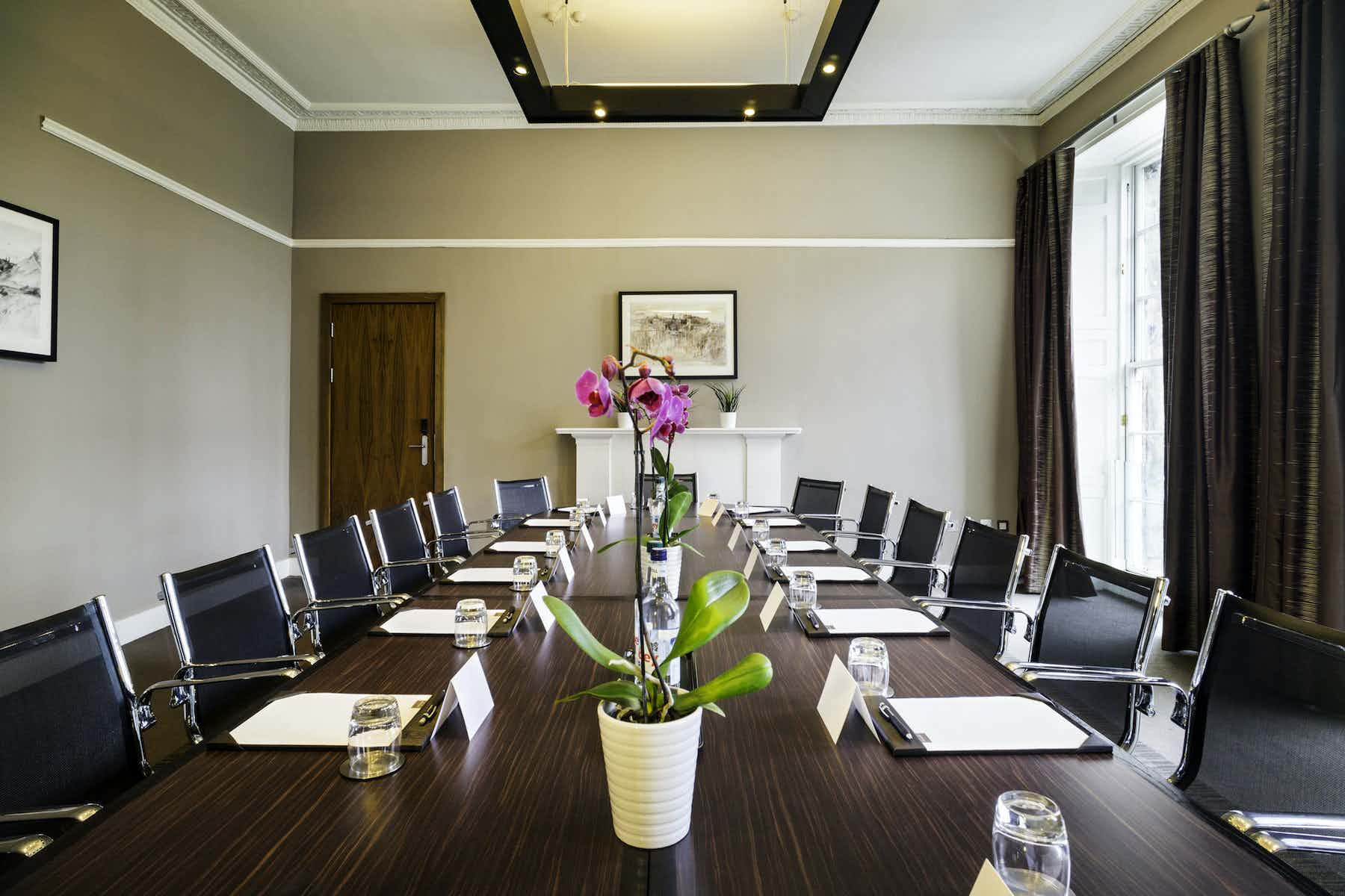 Regent, Apex Waterloo Place Hotel