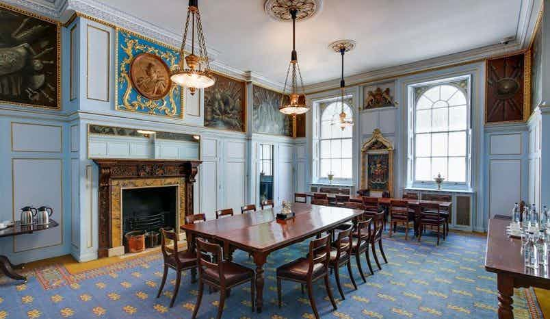 The Court Room, The HAC