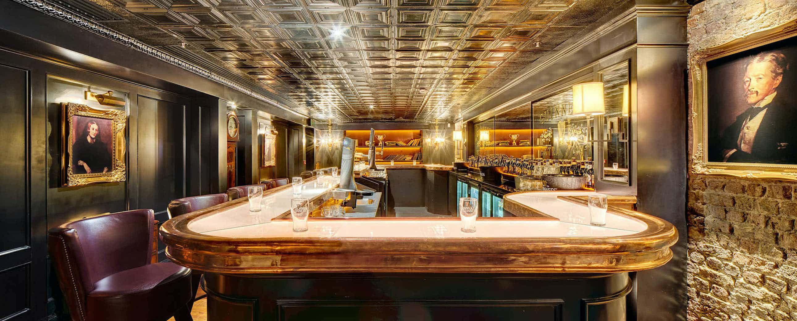 Connoisseur Bar, Guinness Storehouse