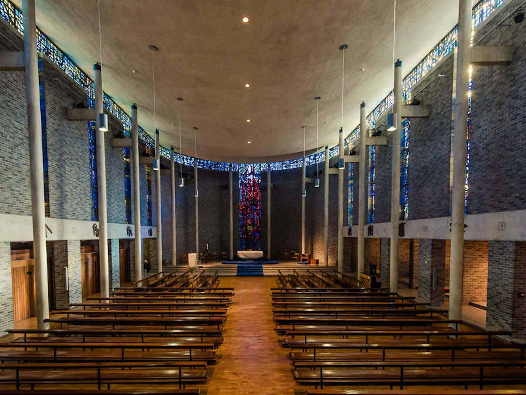 The Chapel, DCU St Patrick's Campus