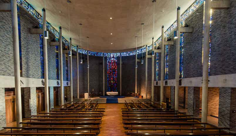 The Chapel, DCU St Patrick's Campus