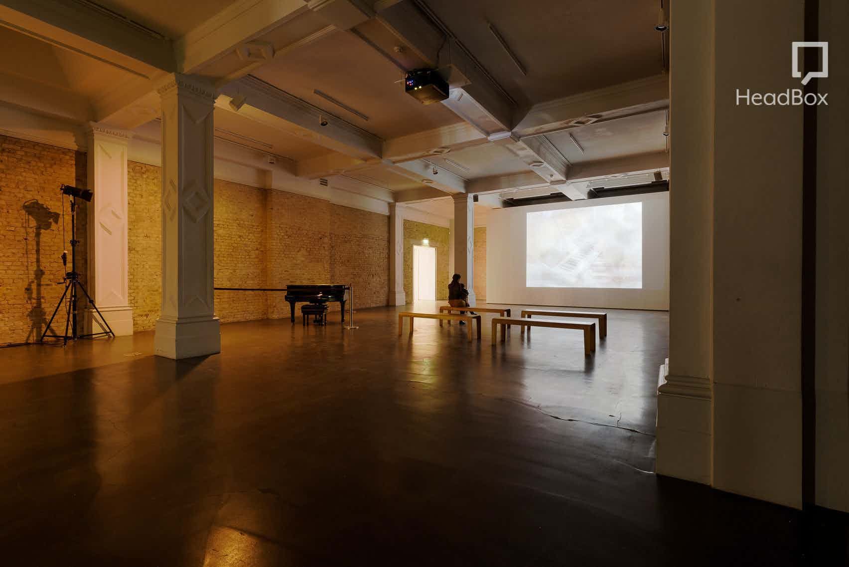 Gallery 2, Whitechapel Gallery