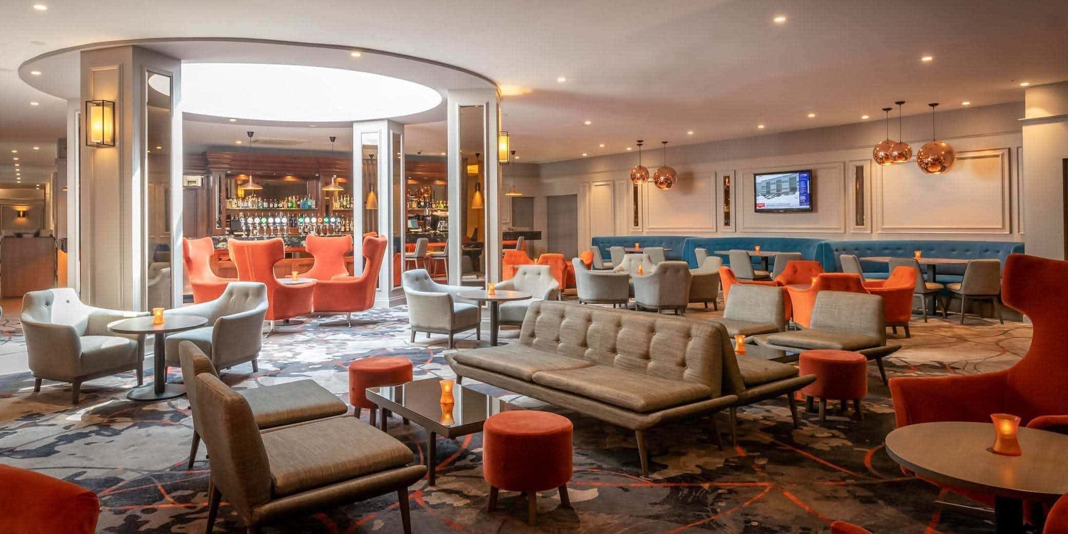 Grandstand Bar, Clayton Hotel Ballsbridge