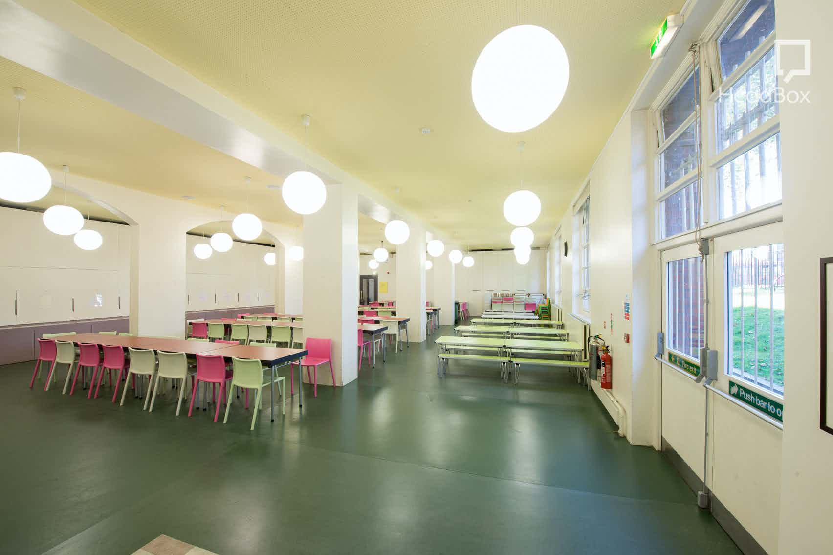 Day Hire, The Summerly Room, V&A Museum Of Childhood