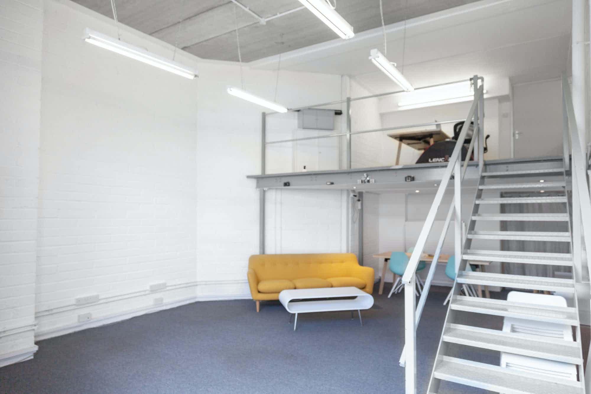 Venue Hire, Forest Studio