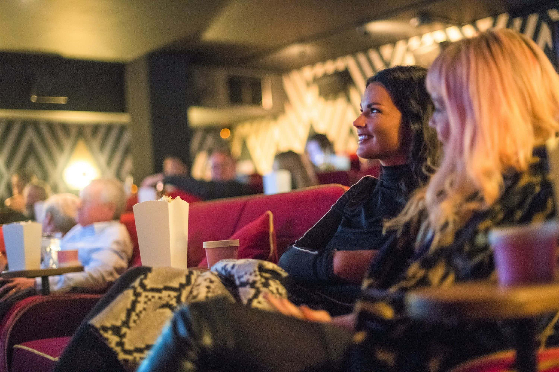 Screen Hire, Everyman Cinema Glasgow