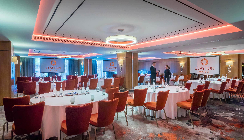 Baskin Suite, Clayton Hotel Dublin Airport